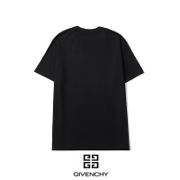 $27.00 USD Givenchy T-Shirts Short Sleeved O-Neck For Men #814228