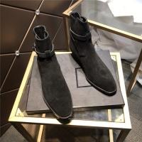 $105.00 USD Yves Saint Laurent Boots For Men #814240