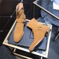 $105.00 USD Yves Saint Laurent Boots For Men #814242
