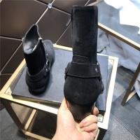 $105.00 USD Yves Saint Laurent Boots For Men #814244