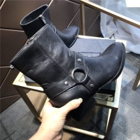 $112.00 USD Yves Saint Laurent Boots For Men #814245