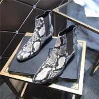 $115.00 USD Yves Saint Laurent Boots For Men #814247
