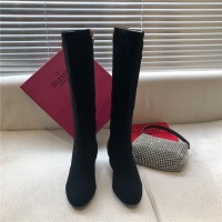 $100.00 USD Valentino Boots For Women #814337