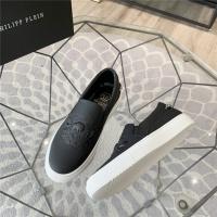 $72.00 USD Philipp Plein PP Casual Shoes For Men #814598