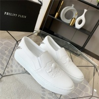 $72.00 USD Philipp Plein PP Casual Shoes For Men #814599