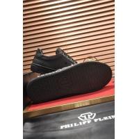 $80.00 USD Philipp Plein PP Casual Shoes For Men #814627