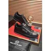 $80.00 USD Philipp Plein PP Casual Shoes For Men #814629