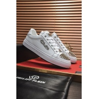 $80.00 USD Philipp Plein PP Casual Shoes For Men #814630