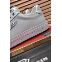 $80.00 USD Philipp Plein PP Casual Shoes For Men #814630