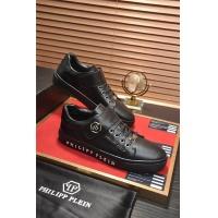 $80.00 USD Philipp Plein PP Casual Shoes For Men #814631