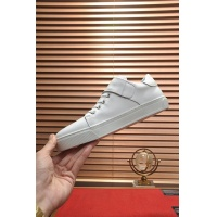 $80.00 USD Philipp Plein PP Casual Shoes For Men #814632