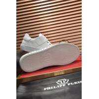 $80.00 USD Philipp Plein PP Casual Shoes For Men #814632