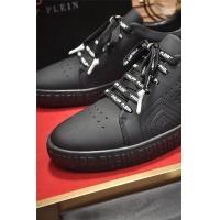 $80.00 USD Philipp Plein PP Casual Shoes For Men #814633