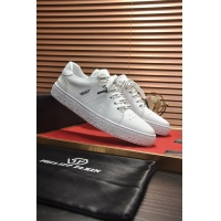 $80.00 USD Philipp Plein PP Casual Shoes For Men #814634