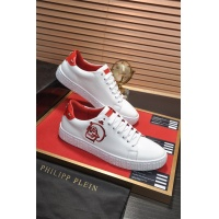 $80.00 USD Philipp Plein PP Casual Shoes For Men #814636