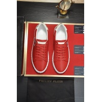 $80.00 USD Philipp Plein PP Casual Shoes For Men #814639