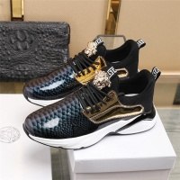 $82.00 USD Versace Casual Shoes For Men #814663