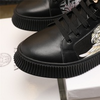 $85.00 USD Versace High Tops Shoes For Men #814680