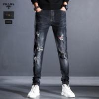 $45.00 USD Prada Jeans Trousers For Men #814999