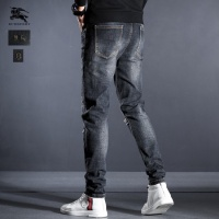 $45.00 USD Burberry Jeans Trousers For Men #815000