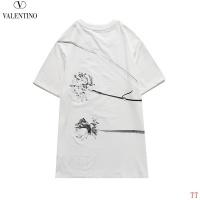 $27.00 USD Valentino T-Shirts Short Sleeved O-Neck For Men #815151