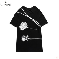 $27.00 USD Valentino T-Shirts Short Sleeved O-Neck For Men #815152
