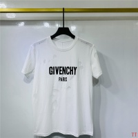 $41.00 USD Givenchy T-Shirts Short Sleeved O-Neck For Men #815156