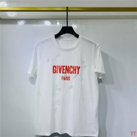 $41.00 USD Givenchy T-Shirts Short Sleeved O-Neck For Men #815157
