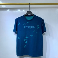 $41.00 USD Givenchy T-Shirts Short Sleeved O-Neck For Men #815160