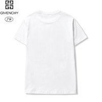 $29.00 USD Givenchy T-Shirts Short Sleeved O-Neck For Men #815209