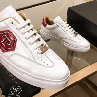 $76.00 USD Philipp Plein PP Casual Shoes For Men #815300