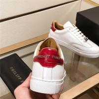 $76.00 USD Philipp Plein PP Casual Shoes For Men #815300