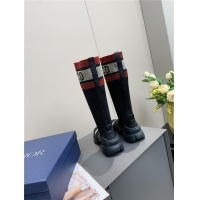 $98.00 USD Christian Dior Boots For Women #815470