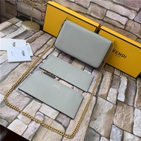 $65.00 USD Fendi AAA Quality Messenger Bags For Women #815567