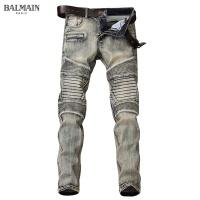 Balmain Jeans Trousers For Men #815587