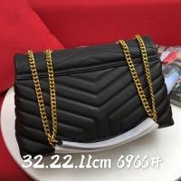 $102.00 USD Yves Saint Laurent YSL AAA Quality Shoulder Bags #815654