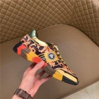 $76.00 USD Versace Casual Shoes For Men #815679