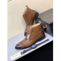 Ferragamo Salvatore Boots For Men #815693