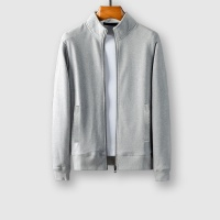 $82.00 USD Boss Tracksuits Long Sleeved Zipper For Men #815873
