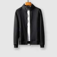 $82.00 USD Boss Tracksuits Long Sleeved Zipper For Men #815887