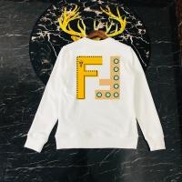 $40.00 USD Fendi Hoodies Long Sleeved O-Neck For Men #816057