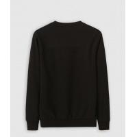 $36.00 USD Balmain Hoodies Long Sleeved O-Neck For Men #816474