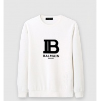$36.00 USD Balmain Hoodies Long Sleeved O-Neck For Men #816477