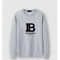 $36.00 USD Balmain Hoodies Long Sleeved O-Neck For Men #816479
