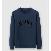 $36.00 USD Boss Hoodies Long Sleeved O-Neck For Men #816501