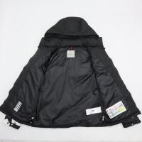 $131.00 USD Moncler Down Feather Coat Long Sleeved Zipper For Men #816574