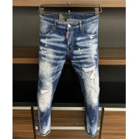 $60.00 USD Dsquared Jeans Trousers For Men #816801