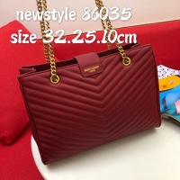 $100.00 USD Yves Saint Laurent AAA Handbags #817045