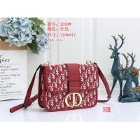 $29.00 USD Christian Dior Fashion Messenger Bags For Women #817174