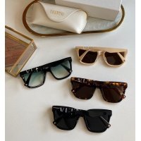 $60.00 USD Valentino AAA Quality Sunglasses #817815